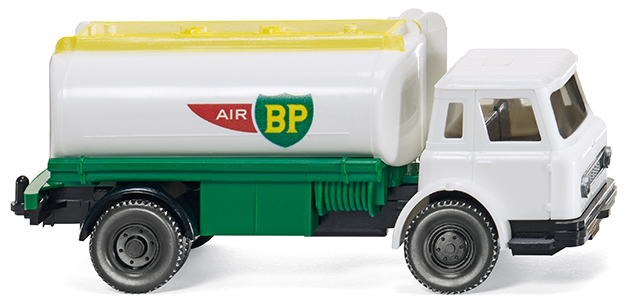 Wiking 080749 Tankwagen (International Harvester) BP