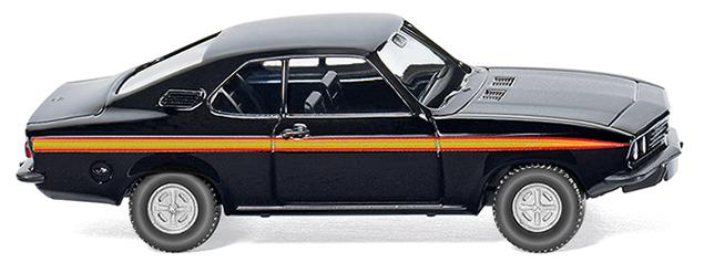 Wiking 082710 Opel Manta GT/E