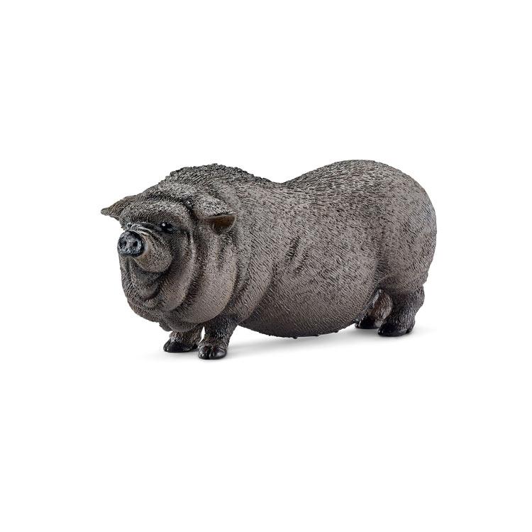 Schleich 13747 Hängebauchschwein