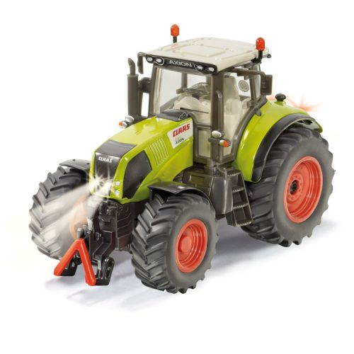 Siku 6882 Claas Axion 850 Set mit Fernbedienung